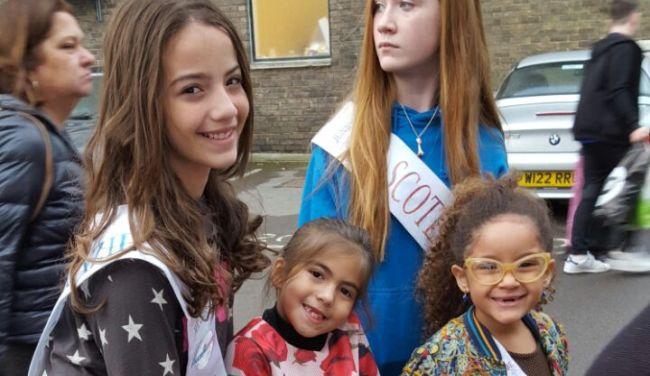 O blog acompanha as meninas mundo a fora, como esta viagem das miss's Maranhão à Europa