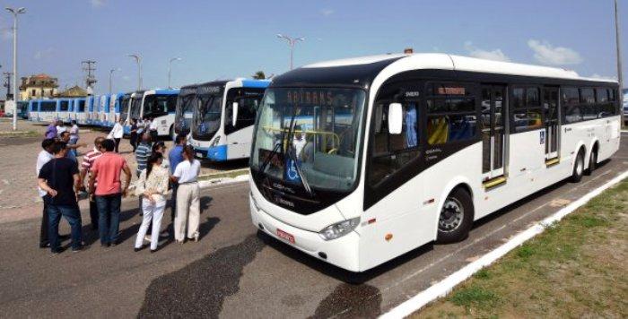 Licitação deve garantir modernização da frota de ônibus em São Luís