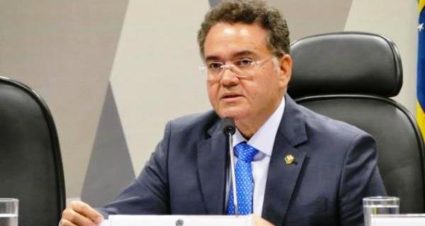 Rocha quer apuração rigorosa das causas da pane no aeroporto