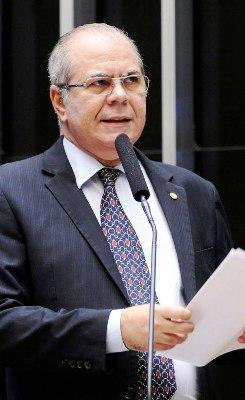 Hildo Rocha denunciou Flávio Dino à Câmara