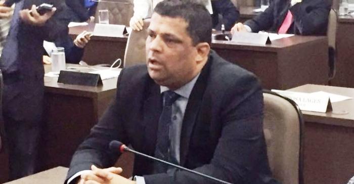 Carioca quer caminho mais livre para o PHS em São Luís