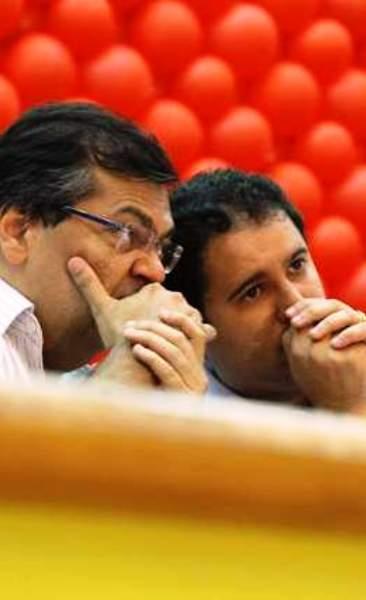 lideranças querem afastar Holandinha do controle de Flávio Dino