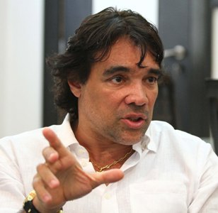 Lobão Filho: suplente de senador