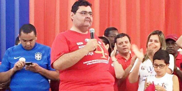 Mário Macieira é o nome indicado pelo governador Flávio Dino; sem voto, dizem pedetistas