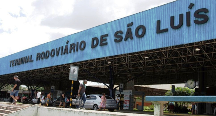 Terminal Rodoviário de São Luís tem servido de ponto de prostituição e tráfico de drogas