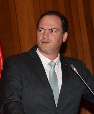 Sousa Neto é crítico da Segurança