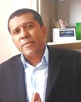 Udes: militância influente em Raposa