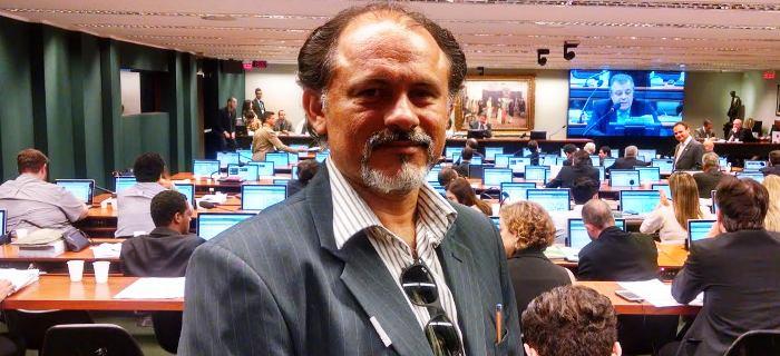 O PSOL de Valdeny tem apenas 4 segundos; vai depender do tempo comum