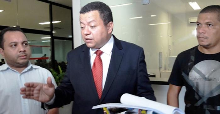 Marlon Reis explica gravidade das denúncias contra Edivaldo