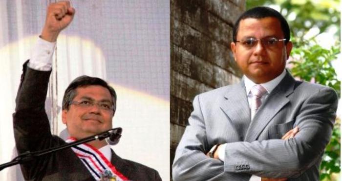 Ex-juiz contra ex-juiz: Flávio Dino e Marlon Reis travarão batalha de bastidores na Justiça Eleitoral