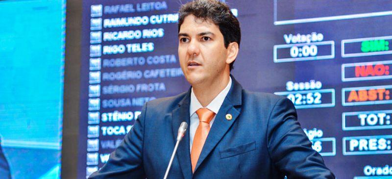 Braide vai encerrar a sabatina O Estado com suas propostas e projetos para São Luís