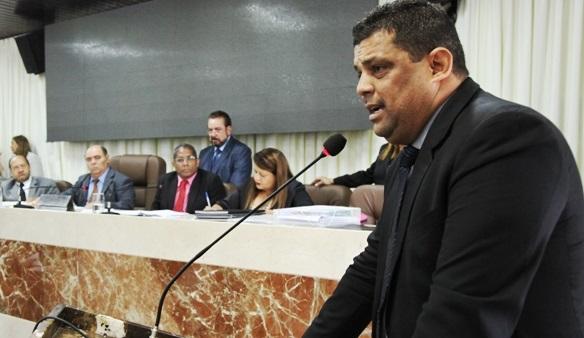Carioca denunciou vereadores da Câmara