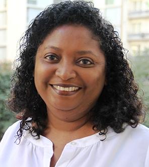 Professora Cláudia disputa pelo PSTU