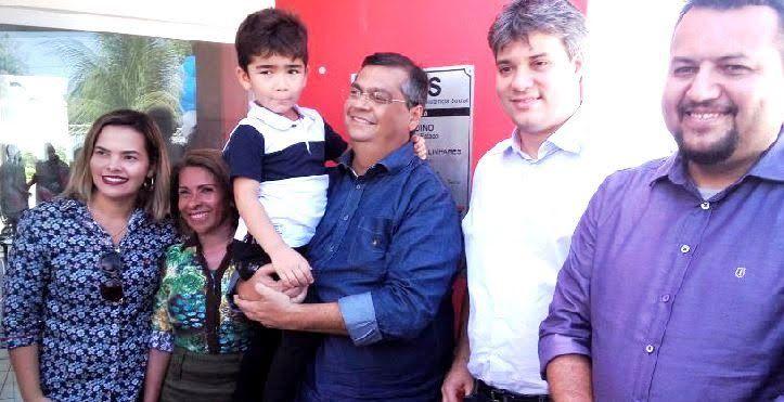 Governador reconheceu ações da gestão atual em Bacabeira