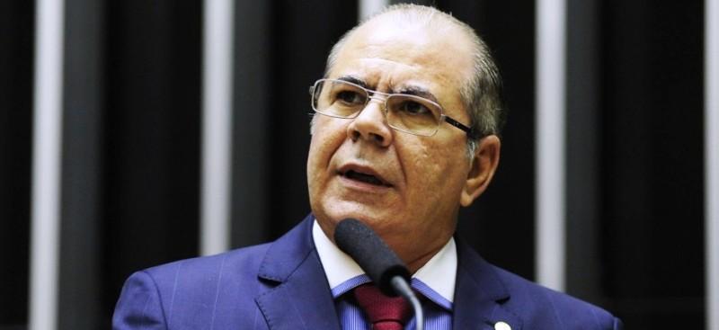 Hildo Rocha fez a comparação entre os governos Roseana e Flávio Dino