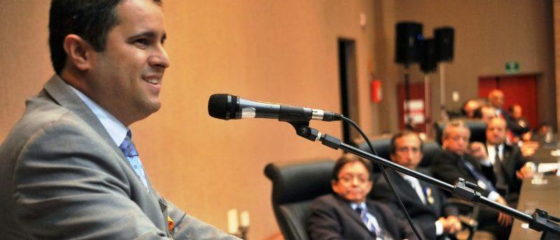 Ex-juiz diz que Edivaldo usou dinheiro público para comprar apoio de vereadores e de partidos