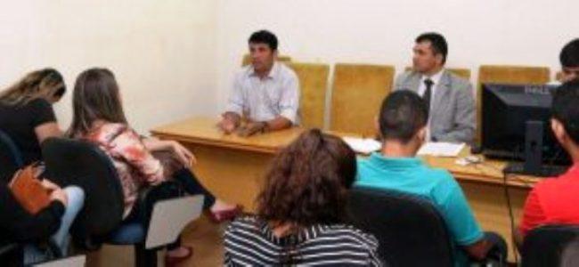 Servidores do ISEC em depoimento a promotores: indicação de vereadores e aliados de Edivaldo