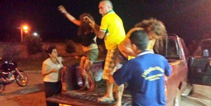 Queimados de Pirapemas; quatro já perderam a vida diante do desprezo de Flávio Dino
