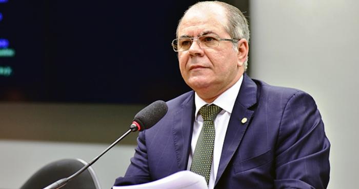 Hildo Rocha cobra responsabildades do governo Flávio Dino