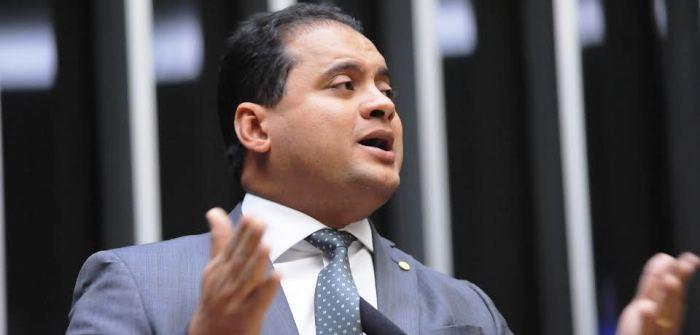 Weverton Rocha: propostas para melhorar a questão política