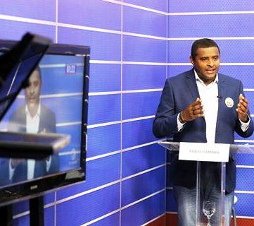 Fábio Câmara foi destaque no debate
