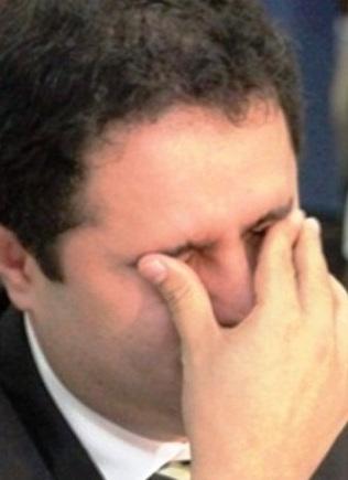 Edivaldo já sente as dores de cabeça do ISEC
