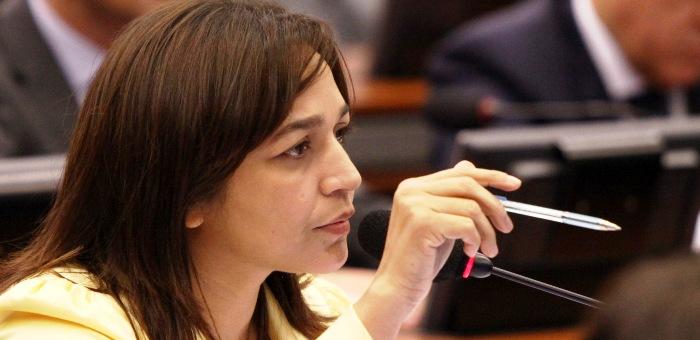Eliziane mostrou firmeza em suas convicções e projetos para São Luís