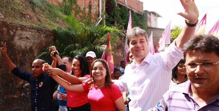 Com Neto Evangelsita no Santa Cruz: reforço de peso à campanha