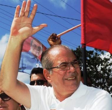 Hildo Rocha criticou Dino