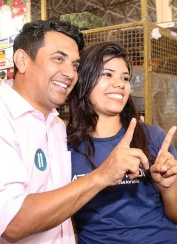 Em paz com o eleitor, Wellington tenta encerrar caso IPTU