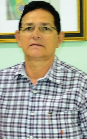 Amaury: vítima de ação arbitrária