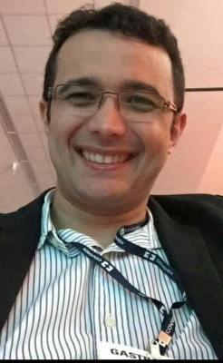 Yglésio Moyses: iniciando o projeto 2020