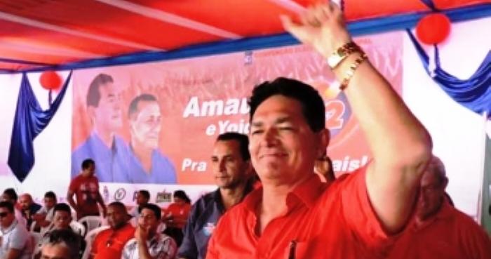 A farsa contra Amaury tem todos os elementos de um verdadeiro crime eleitoral que influenciou o resultado das eleições