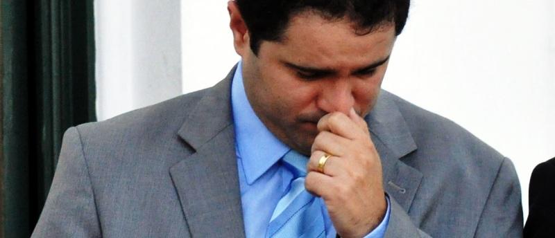 Edivaldo usou mentiras para tentar enganar o juiz e cancelar o debate da Guará