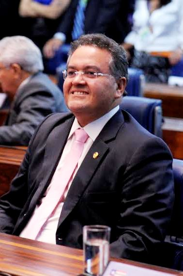 Roberto Rocha tem projeto importante no Senado