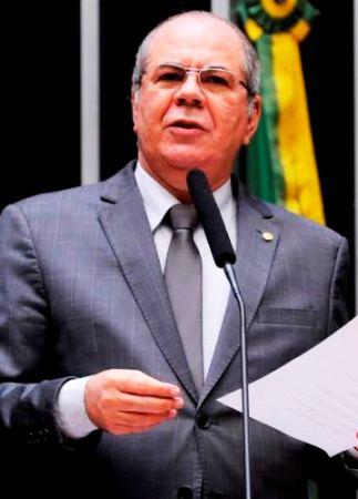 Hildo Rocha tem projetos para ajudar pequenos municípios