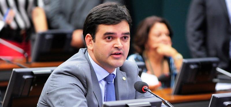 Rubens Pereira Júnior também tem influência na internet entre os maranhenses